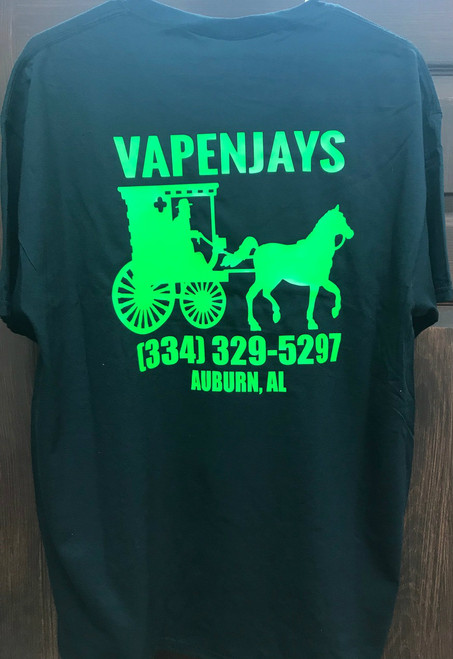 VapenJays Shirts