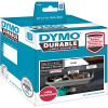 Dymo Durable Labelwriter Lw White Address Labels 59X102mm (Roll Of 50)