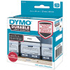 Dymo #1976200 Durable Labelwriter Lw White Address Labels 25X89mm (Roll Of 100) | DymoOnline