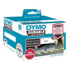Dymo Durable Lw450 Label Shipping Whiteâ  59mm X 190mm Roll Of 170