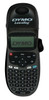 Dymo Letratag Lt100-H Handheld Personal Labeling Machine / Label Maker In Black