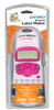 Dymo #911110 Letratag Lt100-H Handheld Personal Labeling Machine / Label Maker In Pink Nbcf | It's A Mega Thing