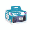 DYMO #30856 / S0929110 LABELWRITER NAME BADGE/APPOINTMENT NON-ADHESIVE LABEL/CARD 62X106MM