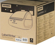 Dymo LabelWriter 4XL -  BOSS of Labellers