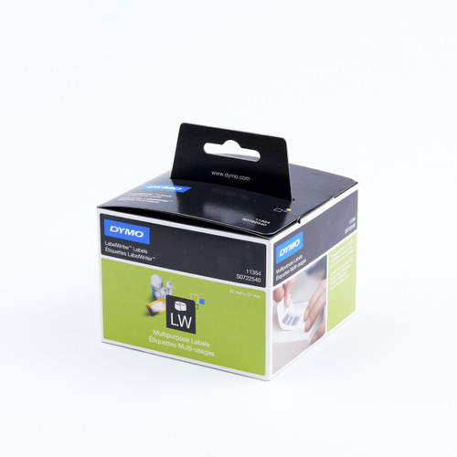 DYMO 11354 / S0722540 LABELWRITER MULTI PURPOSE LABELS 57 X 32MM