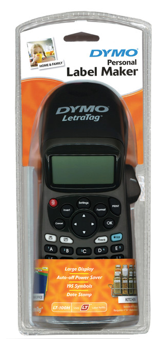 Dymo Letratag - Home or Small Office Use