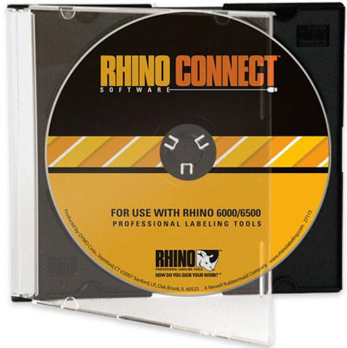 Rhino Connect Software V1.4 Download