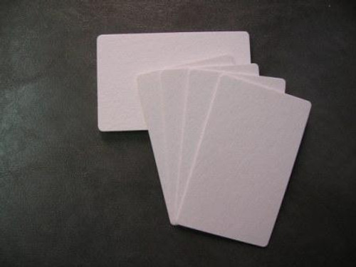 DymoOnline Cleaning Cards