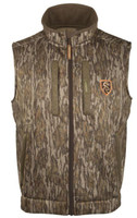 Drake Men's Non-Typical Silencer Vest with Agion Active XL - 659601414442