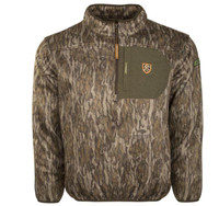 Drake Youth Non-Typical Endurance 1/4 Zip with Agion® - 659601419089