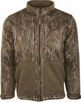 Drake Youth Non-Typical Silencer Full Zip Jacket with Agion Active XL® - 659601418907
