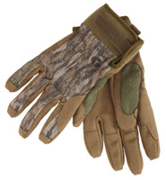 Banded Soft-Shell Blind Glove (Multiple Camo Colors) - 848222033136