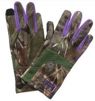 Banded Women's Soft Shell Glove - 848222028200