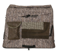 Avery Quick Set Travel Kennel (Multiple Camo Options) - 700905038350