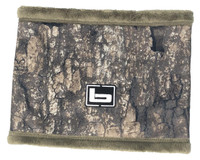 Banded Double Layered Neck Gaiter (Multiple Camo Options) - 848222030586