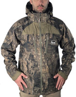 Banded Men's Feather Stretch Shell Jacket (Multiple Camo Options) - 848222036045