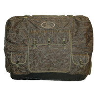 Mud River Kennel Cover Insulated - 617867121405