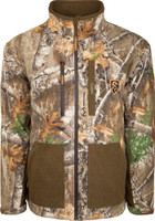 Drake Non-Typical Hydrohush Heavy-Weight Full Zip Jackets With Agion Active XL - 659601414589