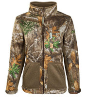 Drake Women's Non-Typical Silencer Jackets With Agion Active XL - 659601523267