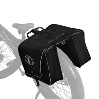 Rambo Saddle Bags (Multiple Color Options) - 816153011738