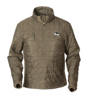 Banded Northwind Nano Primaloft Casual Pullover (Multiple Color Options) - 848222050591