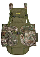 Hunters Specialties Strut Turkey Vest - 021291711079