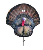 Montana Decoy Wiley Tom Turkey Decoy - 851234000775
