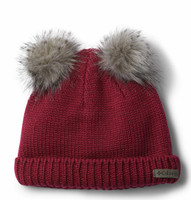 Columbia Youth Girls' Snow Problem Beanie Hat - 192290898679