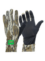 Primos Stretch Fit Gloves With Sure Grips - 010135063986