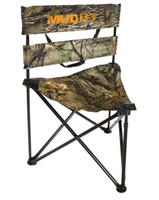 Muddy Folding Tripod Ground Seat - 813094020256