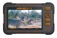 Muddy Crv43 Hd Sd Card Viewer - 888151030974