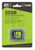 HME 32GB Memory Card - 888151018491