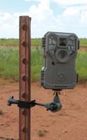 HME TPCH T-Post Trail Camera Holder - 830636005328