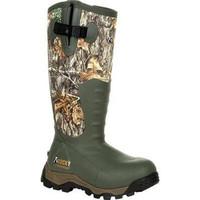 Rocky Wms 1200g Rubber Boot - 193715121792
