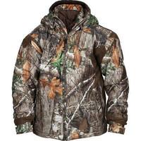 Rocky Youth Prohunter Waterproof Jacket Realtree Edge - 718562866292