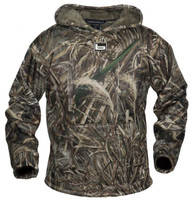 Banded Atchafalaya Pullover (COLOR OPTIONS) - 848222029467