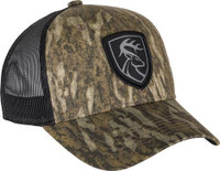 Drake Youth Non-Typical Patch Logo Cap - 659601179419