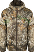 Drake Non-Typical Pursuit Synthetic Down Full Zip Jacket - 659601728679