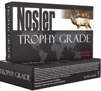 Nosler 30-06 Springfield Partition 180 Grain 20 Rounds Per Box - 46142 - 054041461429
