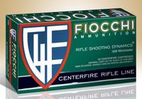 Fiocchi Field Dynamics 308 Win 150 Grain PSP 20 Rounds Per Box - 308B - 762344705637