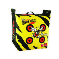 Morrell Yellow Jacket Field Point Archery Bag Target - 036496112057