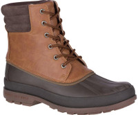 Sperry Men's Cold Bay Duck Boots - 886129863401