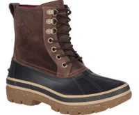 Sperry Men's Ice Bay Laceup Boots - 194713036996