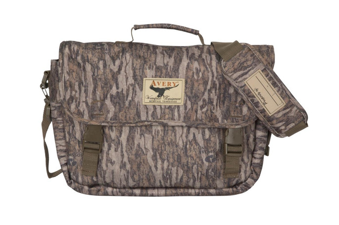 Avery Guide`s Bag (Multiple Camo Options) - 700905006083