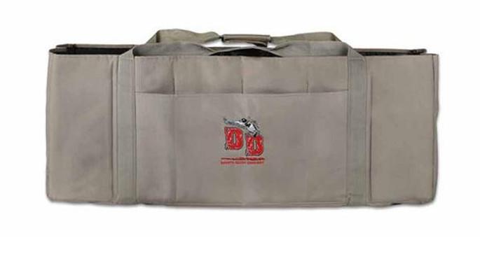 Dakota Decoy 12 Slot Economy Duck Bag - 723117589588
