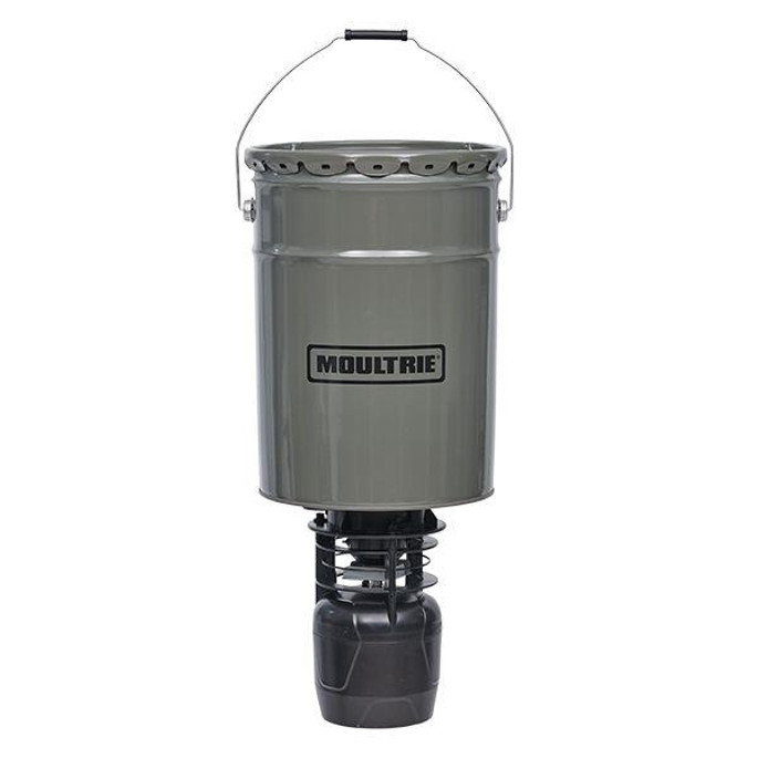 Moultrie 6.5-gal Pro Hunter II Hanging - 053695134543