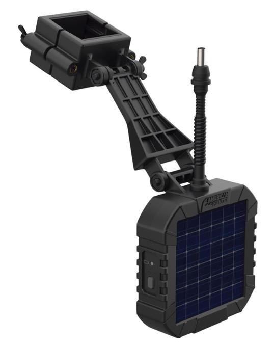 American Hunter AH-SLR 6V Power Solar Panel - 888151026182