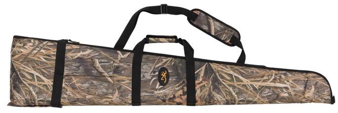 "Browning Two Gun Floater Shotgun 52"" Case – Mossy Oak Shadow Grass Habitat - 1410905952 - 023614965879"