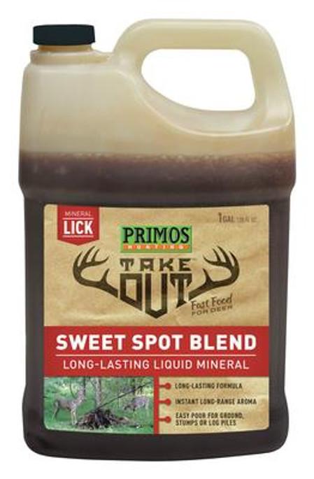 Take Out Sweet Spot Blend 1 Gallon - 010135587338