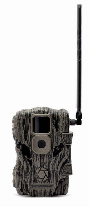 Stealth Cam Fusion X At&t - 888151030523